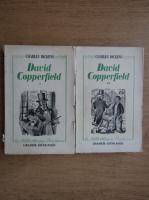Charles Dickens - David Copperfield (volumele 1 si 2, 1944)