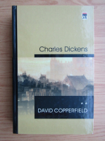Charles Dickens - David Copperfield (volumul 2)