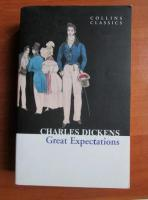 Anticariat: Charles Dickens - Great Expectations