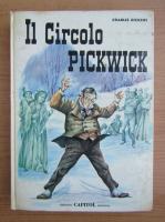 Charles Dickens - Il circolo Pickwick