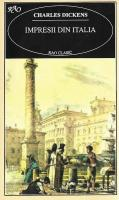 Charles Dickens - Impresii din Italia
