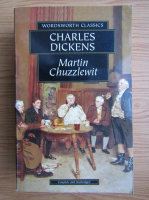 Anticariat: Charles Dickens - Martin Chuzzlewit