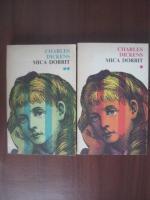 Anticariat: Charles Dickens - Mica Dorrit (2 volume)
