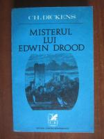 Anticariat: Charles Dickens - Misterul lui Edwin Drood