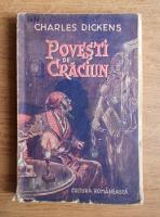 Charles Dickens - Povesti de Craciun (1938)