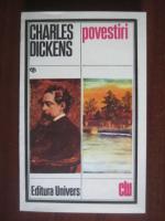 Anticariat: Charles Dickens - Povestiri