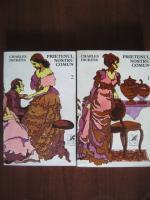 Anticariat: Charles Dickens - Prietenul nostru comun (2 volume)