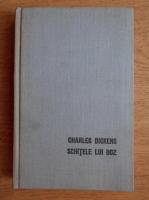 Anticariat: Charles Dickens - Schitele lui Boz