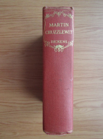 Charles Dickens - The life and adventures of Martin Chuzzlewit (1930)