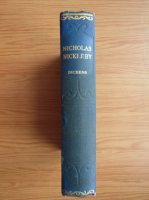 Charles Dickens - The life and adventures of Nicholas Nickleby (1930)