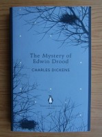 Anticariat: Charles Dickens - The Mystery of Edwin Drood