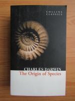 Charles Dickens - The origins of species