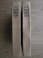 Anticariat: Charles Dickens - Viata lui David Copperfield (2 volume)
