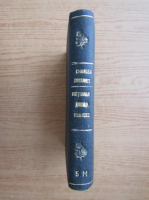 Charles Drouhet - Dictionar roman-francez (1930)