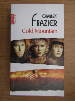 Anticariat: Charles Frazier - Cold Mountain