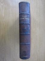 Anticariat: Charles Gide - Curs de economie politica (volumul 1, 1925)
