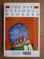 Charles H. Kepner - The new rational manager