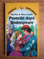 Anticariat: Charles Lamb, Mary Lamb - Povestiri dupa Shakespeare