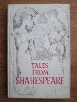 Anticariat: Charles Lamb, Mary Lamb - Tales from Shakespeare
