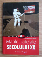 Anticariat: Charles Olivier Carbonell - Marile date ale secolului XIX