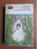 Charles Perrault - Frumoasa din padurea adormita (povesti)