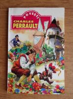 Anticariat: Charles Perrault - Povesti