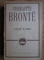 Charlotte Bronte - Jane Eyre (1962)