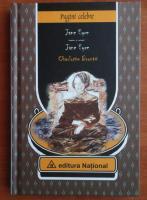 Charlotte Bronte - Jane Eyre (editie bilingva romana, engleza)