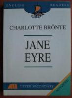 Charlotte Bronte - Jane Eyre (in limba engleza)