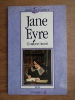 Charlotte Bronte - Jane Eyre