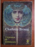 Anticariat: Charlotte Bronte - Un pension de domnisoare
