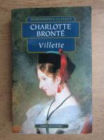 Charlotte Bronte - Vilette