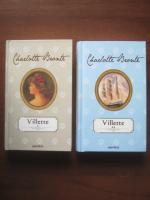 Anticariat: Charlotte Bronte - Villette (2 volume)