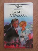 Anticariat: Charlotte Morris - La nuit Andalouse