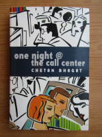 Anticariat: Chetan Bhagat - One night at the call center