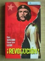 Anticariat: Chiara Alessandro - Revolucion!