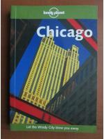 Anticariat: Chicago (ghid in limba engleza)