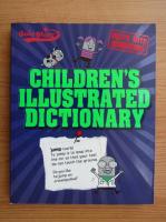 Anticariat: Children's illustrated dictionary