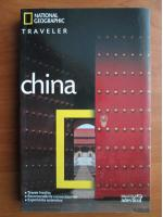 Anticariat: China (colectia National Geographic Traveler, nr. 10)