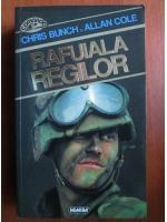 Chris Bunch - Rafuiala regilor