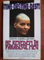Anticariat: Christel si Isabell Zachert - Ne revedem in paradisul meu