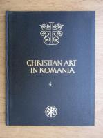 Christian art in Romania (volumul 4)
