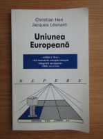 Anticariat: Christian Hen - Uniunea Europeana