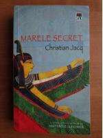 Anticariat: Christian Jacq - Marele secret