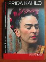 Christina Burrus - Frida Kahlo