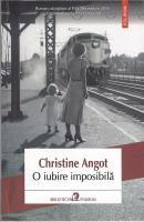 Anticariat: Christine Angot - O iubire imposibila