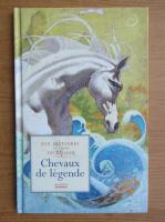 Anticariat: Christine Pompei - Chevaux de legende