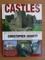 Anticariat: Christopher Gravett - Castles