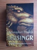 Christopher Paolini - Brisingr