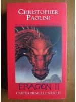 Christopher Paolini - Eragon 2. Cartea primului nascut